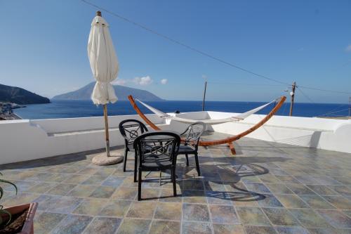 Serafino Sea Apartment - Lipari, Italy Vacation Rental