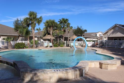 Palm Bay 406 -  Vacation Rental - Photo 1