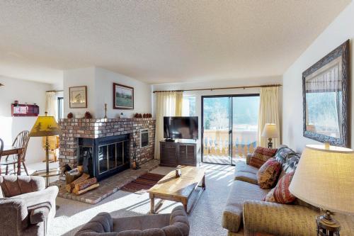 Interlaken Condominium #15 -  Vacation Rental - Photo 1
