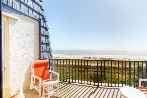 Island Club 5502 -  Vacation Rental - Photo 1