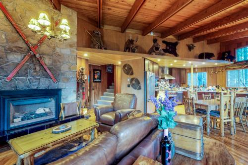 Moosehead Lodge -  Vacation Rental - Photo 1
