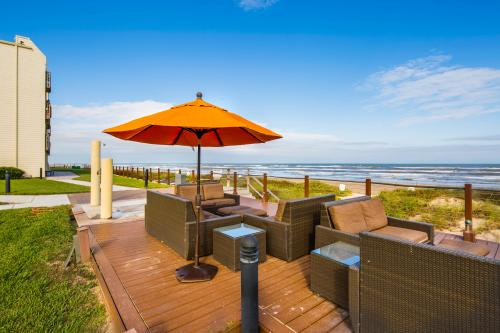Solare Tower 204 - South Padre Island, TX Vacation Rental