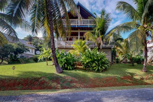 Seabreeze -  Vacation Rental - Photo 1