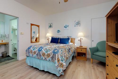 Studio at the Dunes - Oceano , CA Vacation Rental