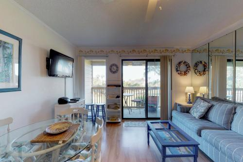 HH Beach & Tennis 130C -  Vacation Rental - Photo 1