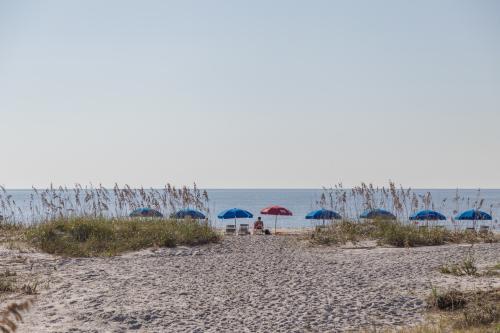Forest Beach Villas 118 -  Vacation Rental - Photo 1