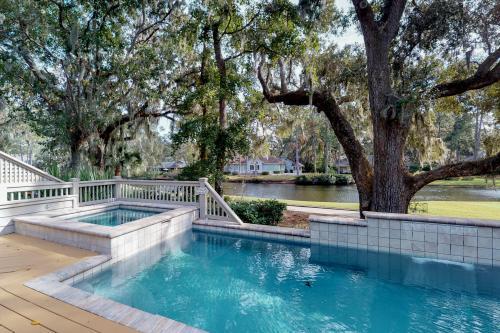 Carolina Getaway -  Vacation Rental - Photo 1