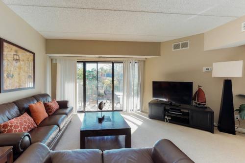 Forest Beach Villas 114 -  Vacation Rental - Photo 1