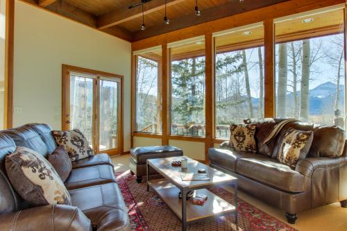 Wilson Peak Vistas -  Vacation Rental - Photo 1