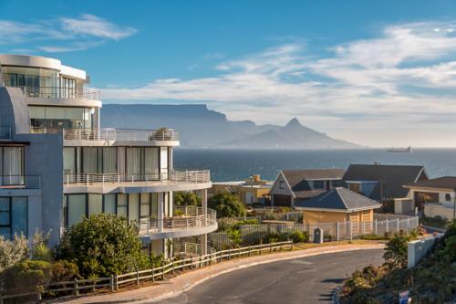 Luxury Mountain View Villa -  Vacation Rental - Photo 1