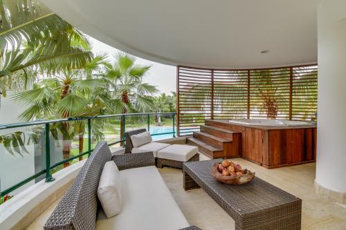 Amazing Beach Front Sublime Samana - Las Terrenas, Dominican Republic Vacation Rental