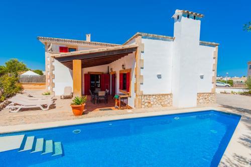 Villa Sa Barqueta - Artá, Spain Vacation Rental