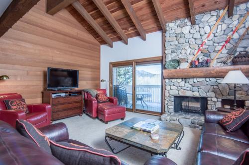 Snowcreek 1580 -  Vacation Rental - Photo 1