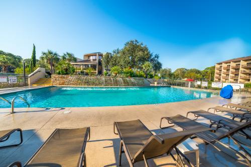 Island Club 2303 -  Vacation Rental - Photo 1