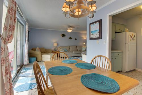 Pensacola Beach Breeze -  Vacation Rental - Photo 1