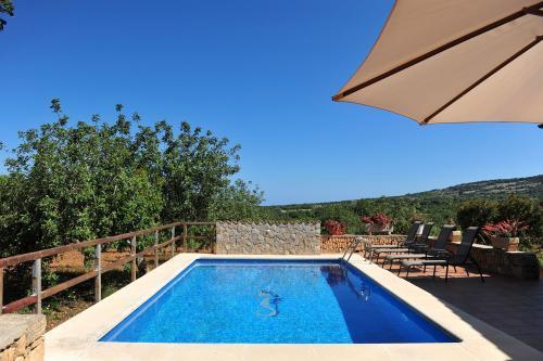 Villa Caballito Azul - Artá, Spain Vacation Rental