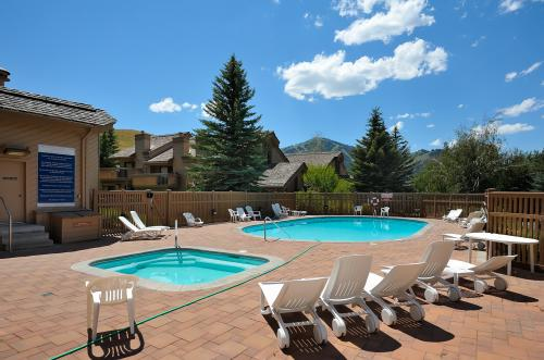 Snowcreek Delight with Sun Valley Amenities -  Vacation Rental - Photo 1