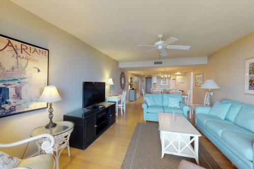 Island Club 5204 -  Vacation Rental - Photo 1