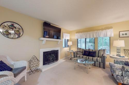 Beachwalk 136 -  Vacation Rental - Photo 1
