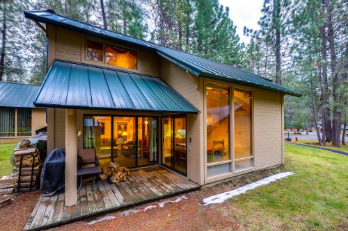 Ranch Cabin #38 -  Vacation Rental - Photo 1