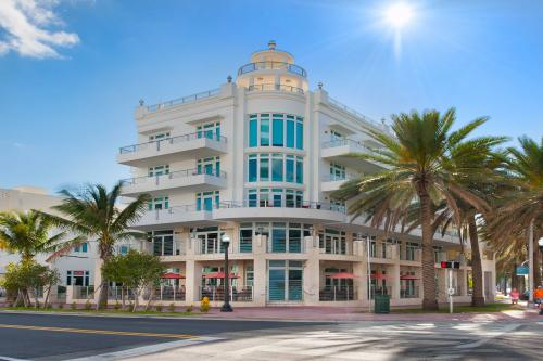 Modern Ocean Drive Condo in the Heart of Sobe!  - Miami Beach, FL Vacation Rental