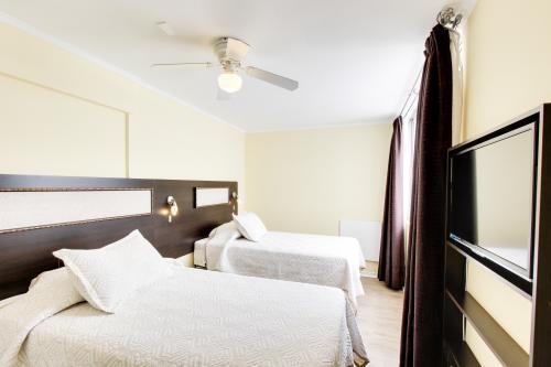 Hotel Costa Marfil Baquedano 403 -  Vacation Rental - Photo 1