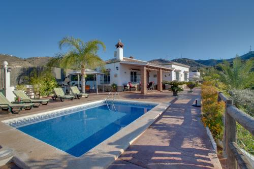 Villa El Pino -  Vacation Rental - Photo 1