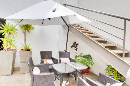 Hotel Costa Marfil Baquedano 405 -  Vacation Rental - Photo 1