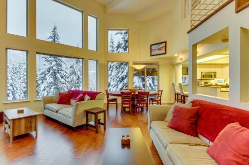 Snoqualmie Adventure Home -  Vacation Rental - Photo 1