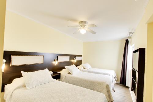 Hotel Costa Marfil Baquedano 407 -  Vacation Rental - Photo 1