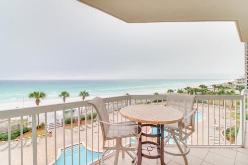 406E Silver Beach Towers - Destin, FL Vacation Rental
