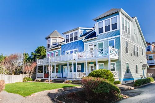 Dolce Vita - Lincoln Beach, OR Vacation Rental