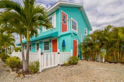 Bay View Inn 202 - Bradenton Beach, FL Vacation Rental