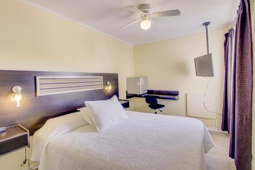 Hotel Costa Marfil Baquedano 506 -  Vacation Rental - Photo 1