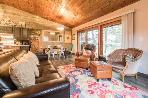 Bay Point Hillside 16A - Whitefish, MT Vacation Rental