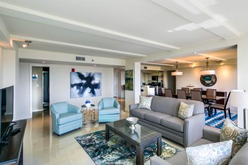 Solare Tower 902 -  Vacation Rental - Photo 1
