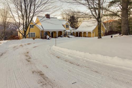 Sugar Mountain Estate -  Vacation Rental - Photo 1