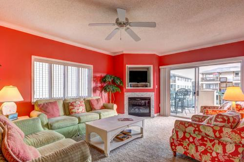The Avalon -  Vacation Rental - Photo 1