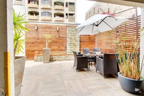 Hotel Costa Marfil Baquedano 513 -  Vacation Rental - Photo 1