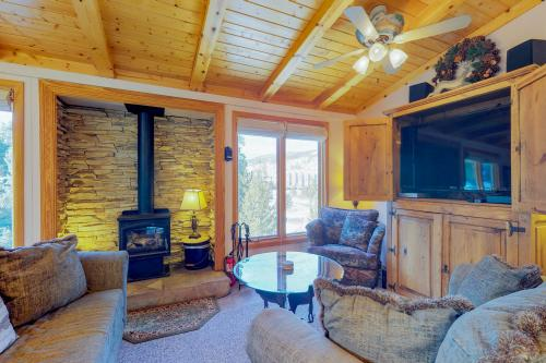 Short Walk to Lifts! - Keystone, CO Vacation Rental