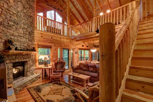 Serenity Cabin -  Vacation Rental - Photo 1