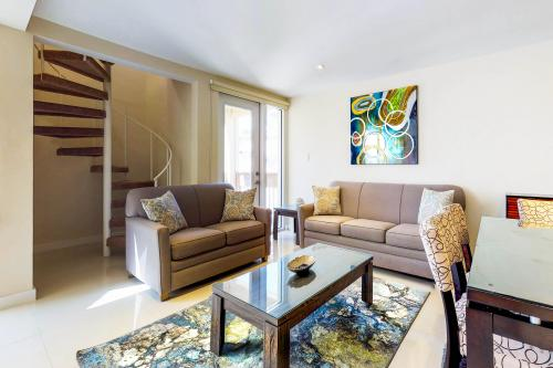 Solare Garden Villa 785 - South Padre Island Vacation Rental - Photo 1