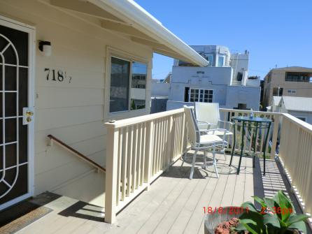 Sweet Sunset Studio -  Vacation Rental - Photo 1