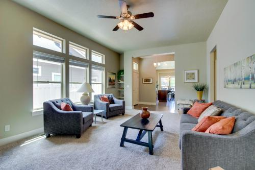 Sunglow Townhouse - Boise, ID Vacation Rental