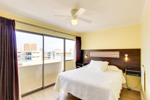 Hotel Costa Marfil Baquedano 519 -  Vacation Rental - Photo 1