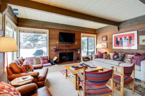 Dollar Meadows 1383 - Sun Valley, ID Vacation Rental