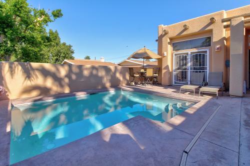 Getaway on the Green - La Quinta, CA Vacation Rental