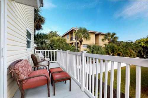 Safari Suite - Bradenton Beach, FL Vacation Rental