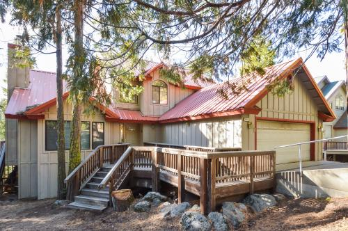 Forest Falls -  Vacation Rental - Photo 1