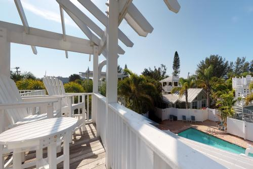 Palm Isle 3215 - Holmes Beach, FL Vacation Rental